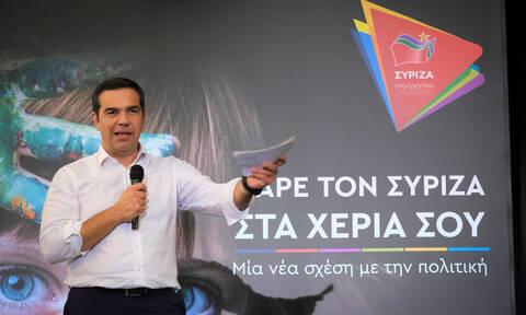 Τσίπρας: Εκδικητική πράξη προς όφελος της ιδιωτικής εκπαίδευσης η κατάργηση των 38 τμημάτων ΑΕΙ
