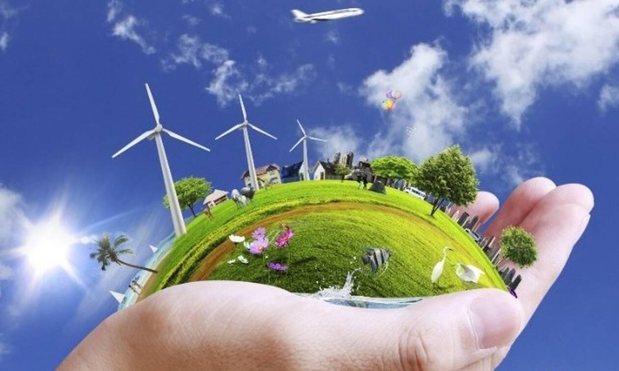 Πράσινο Ταμείο: Εγκρίθηκαν έργα ύψους 16,3 εκατ. ευρώ ανά την Ελλάδα