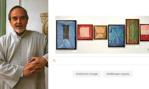 Claudio Bravo Camus: 83 χρόνια από τη γέννηση του Χιλιάνου ζωγράφου