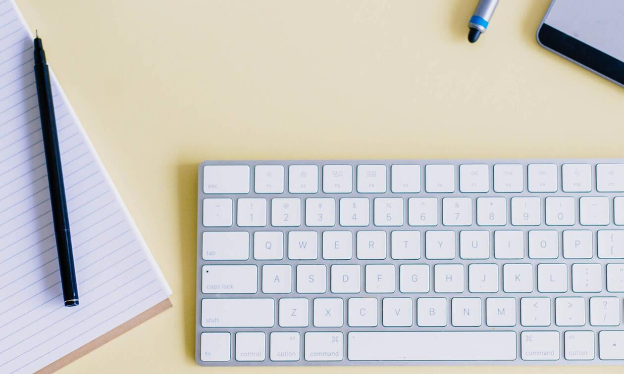 6 σημαντικά λάθη που κάνουν οι εργαζόμενοι όταν στέλνουν το βιογραφικό τους