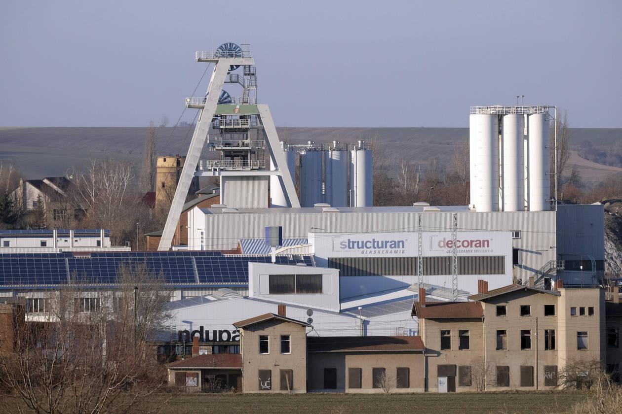 Συναγερμός στη Γερμανία από μεγάλη έκρηξη σε ορυχείο - Δεκάδες εγκλωβισμένοι κάτω από τη γη