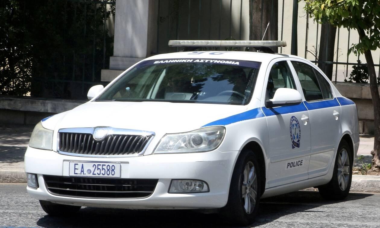ΤΩΡΑ: Επιχείρηση της αστυνομίας στο κέντρο φιλοξενίας μεταναστών στα Διαβατά
