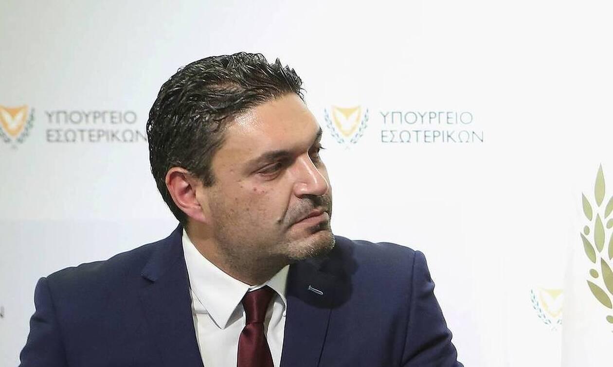 """МВД Кипра может не ограничиться лишением гражданства 26 владельцев """"золотых паспортов"""""""