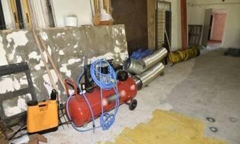 Λαθρεμπόριο καπνού: Κατασχέθηκαν 2,3 τόνοι και πάνω από 82.000 συσκευασίες