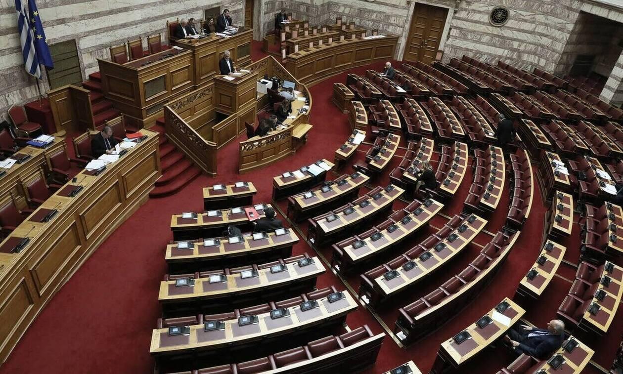 Θρήνος: Πέθανε Ελληνίδα βουλευτής
