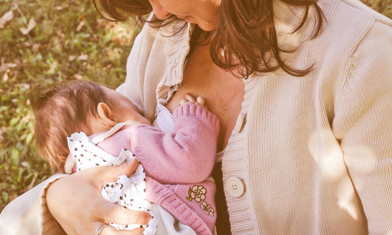 Θηλασμός και σεξουαλικότητα: Όλα όσα πρέπει να γνωρίζουν οι νέες μητέρες