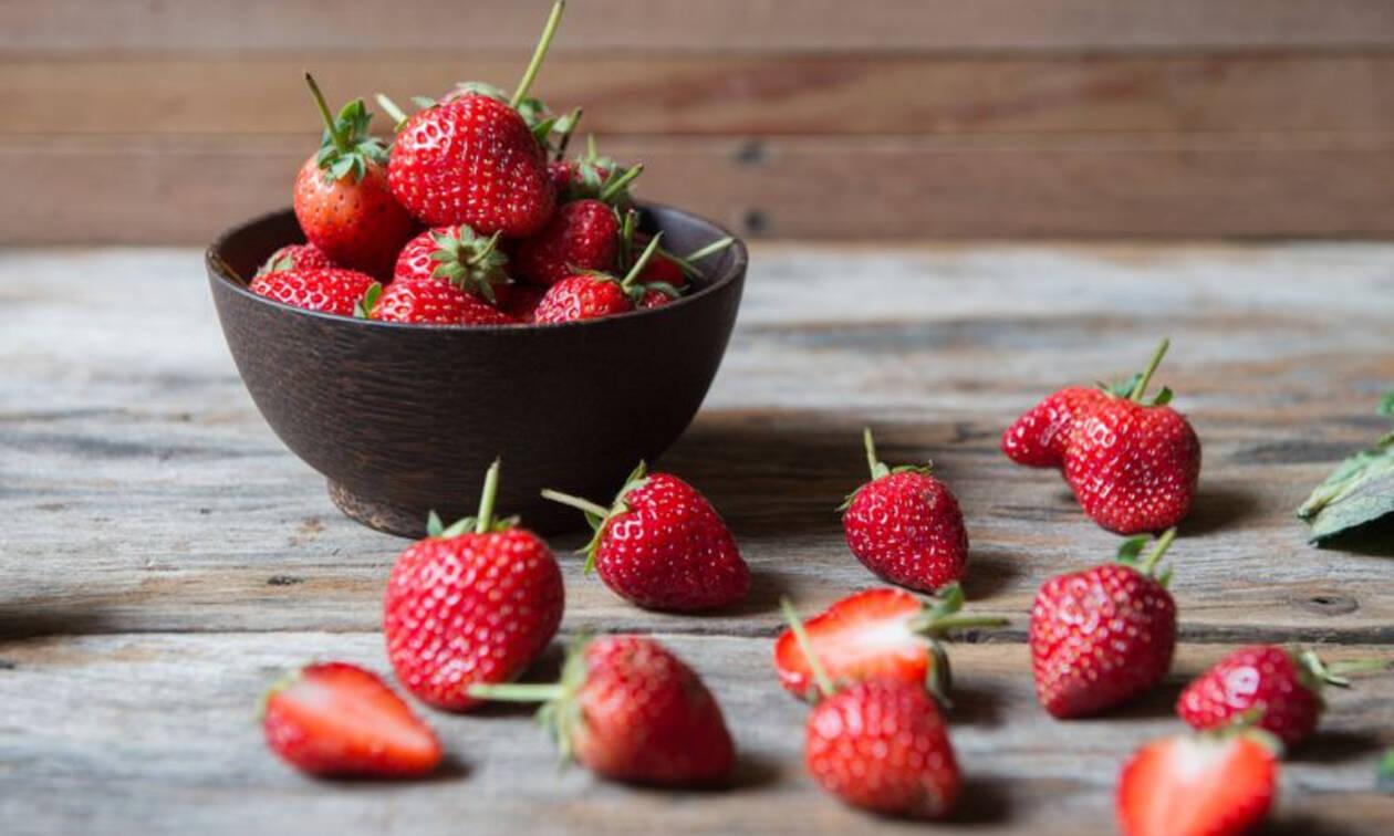 Κετογονική δίαιτα: Ποια φρούτα & σε ποια ποσότητα μπορείτε να φάτε (pics)