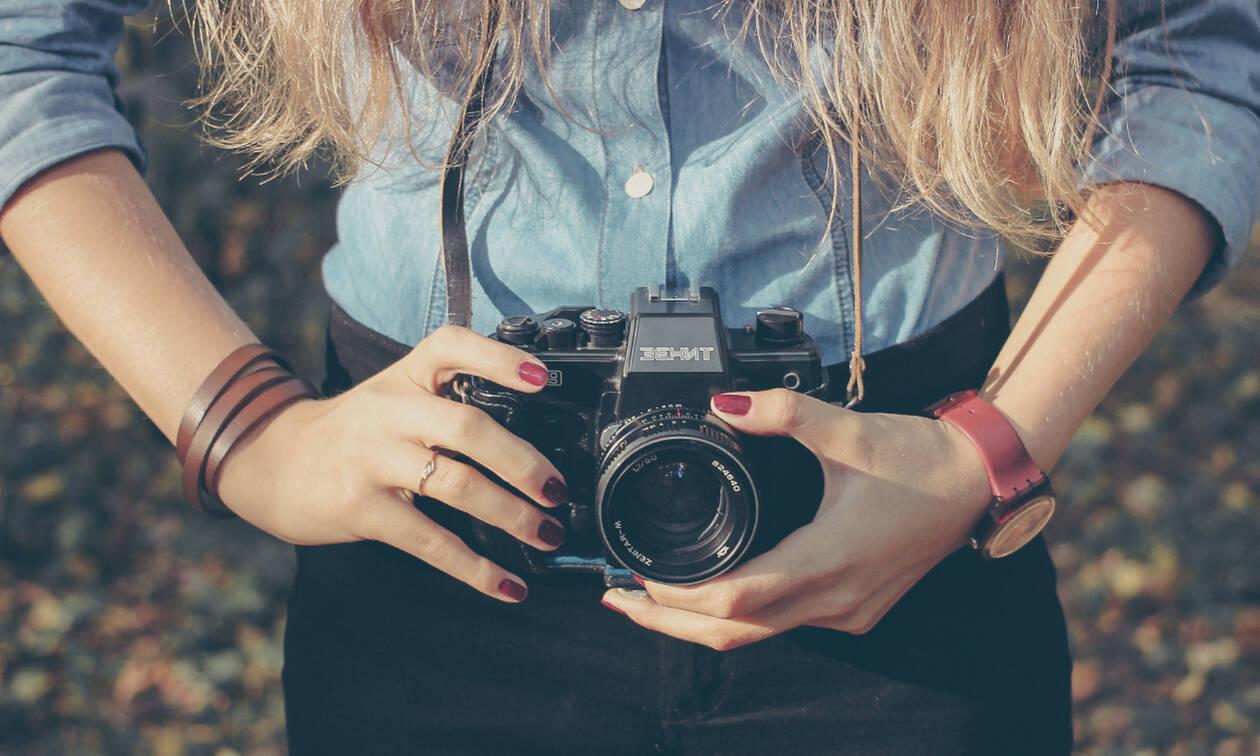 Insta Hacks: Για να ζηλέψουν τις φωτογραφίες σου στο Instagram, κλέψε αυτά τα μυστικά