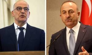 Συνάντηση Δένδια - Τσαβούσογλου: Τι συζήτησαν οι δύο υπουργοί Εξωτερικών στη Γενεύη
