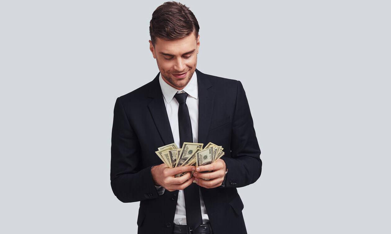 Πώς θα βγάλεις πολλά λεφτά χωρίς να κουραστείς πολύ