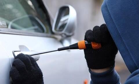 Τρομερό κόλπο: Έτσι δεν θα σου κλέψουν ποτέ το αυτοκίνητό σου!