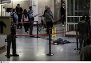 Μοναστηράκι Ανατροπή με τον άνδρα που βρέθηκε νεκρός στο μετρό