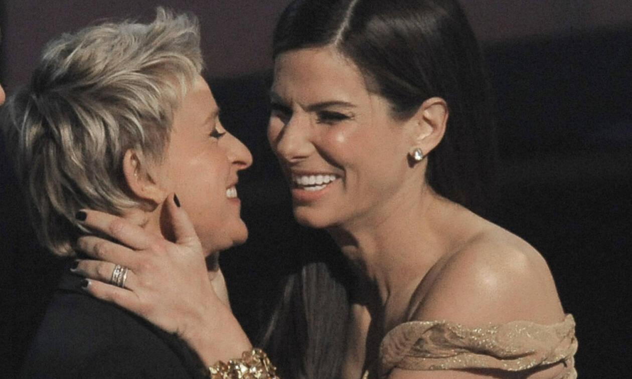 Σάλος στην Αμερική: σε ποιους κάνουν μήνυση η Ellen DeGeneres και Sandra Bullock
