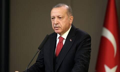 Νέα επίθεση Ερντογάν στην ΕΕ: Σας ενδιαφέρει μόνο πώς θα εμποδίσετε τις έρευνές μας στη Μεσόγειο