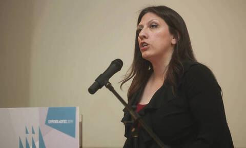 Επιστολή Κωνσταντοπούλου σε Τασούλα: Η χώρα μας βρίσκεται και σήμερα υπόδουλη ξένων δυνάμεων