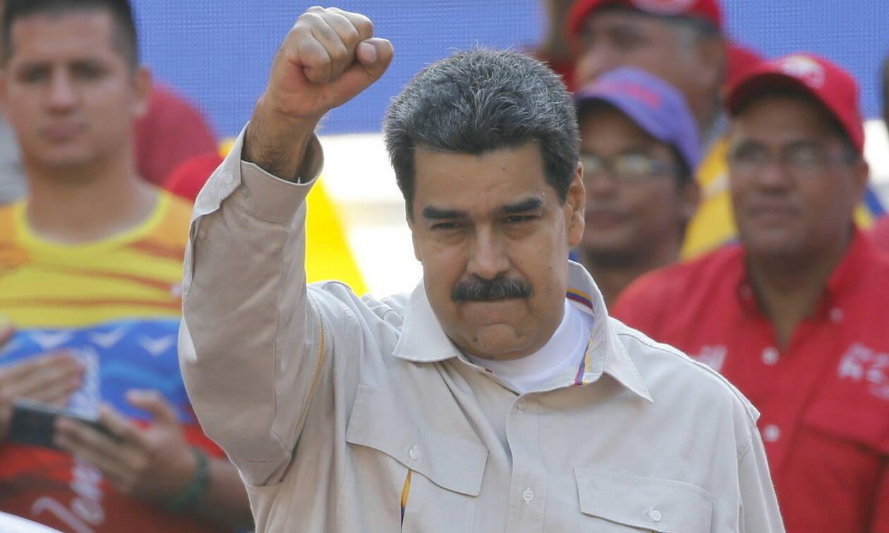 Βενεζουέλα: Ο Μαδούρο πανηγυρίζει για την απελευθέρωση του «αδελφού» του Λούλα