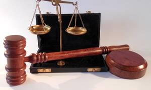 Καταγγελία - «βόμβα» από την Ένωση Δικαστών και Εισαγγελέων για τον βουλευτή, Μάριο Σαλμά