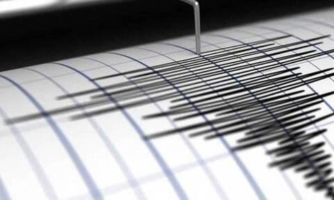 Ισχυρός σεισμός στη Γουατεμάλα