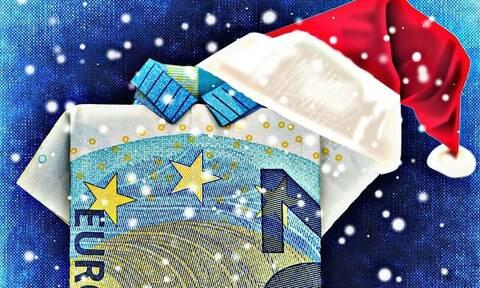 Δώρο Χριστουγέννων 2019: Πότε θα πιστωθεί - Πώς υπολογίζεται