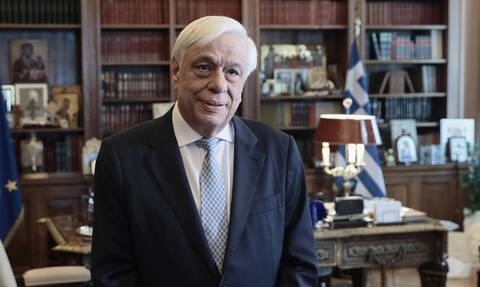 ΠτΔ: «H επίσκεψη του Προέδρου της Κίνας σηματοδοτεί μια νέα περίοδο στις σχέσεις Ελλάδας-Κίνας»