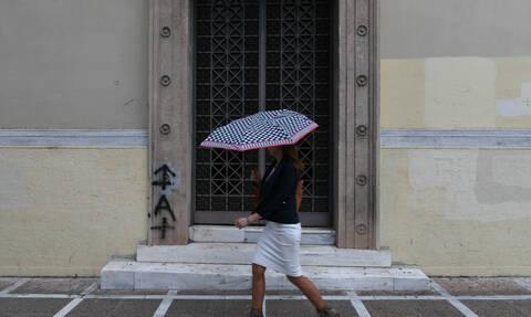 Έκτακτο δελτίο επιδείνωσης καιρού - ΕΜΥ: Έρχονται ισχυρές βροχές και καταιγίδες τις επόμενες ώρες