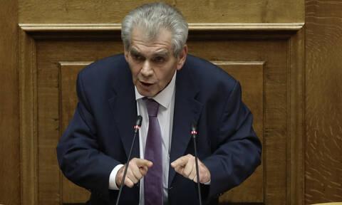 Παπαγγελόπουλος: Τέλος ο «Ρασπούτιν», έρχεται η εποχή της «Μεσσαλίνας»