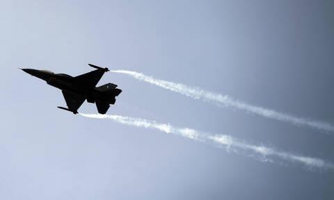 Πολεμική Αεροπορία: Οι «Κυρίαρχοι των αιθέρων» σήμερα στο Παλαιό Φάληρο