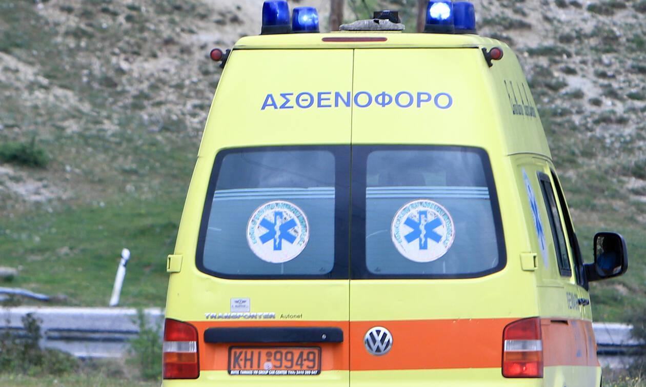 Λάρισα: Νεκρός 22χρονος φοιτητής στις εστίες του πρώην ΤΕΙ Θεσσαλίας
