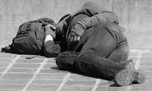 Απίστευτο! Σ' αυτήν την πόλη όποιος κοιμάται στον δρόμο κινδυνεύει με φυλάκιση (pics)