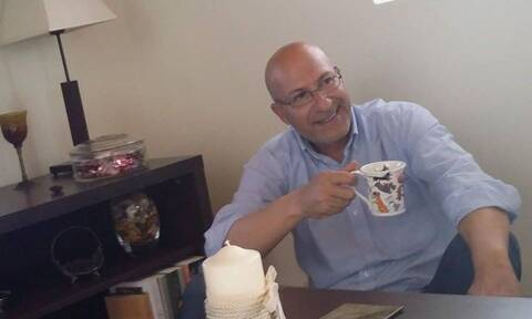 Μούσκεμα ο Τσελίκας: Ποιος τον… μπουγέλωσε την ώρα του ρεπορτάζ (vid)