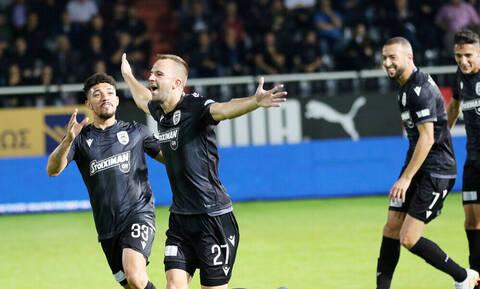 ΟΦΗ-ΠΑΟΚ 0-1: Άλωσε το «Γεντί Κουλέ» με Μίσιτς (photos)