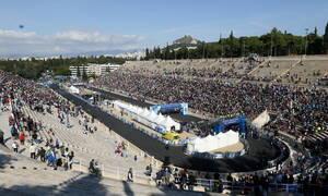 Ο καιρός στον 37ο Μαραθώνιο της Αθήνας: Αυτά είναι τα τελευταία προγνωστικά