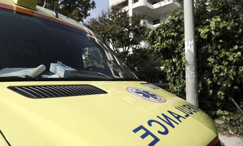 Τραγωδία στην άσφαλτο: Δύο νεκροί και δύο τραυματίες από ανατροπή τρακτέρ