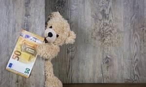 ΟΠΕΚΑ: Επίδομα παιδιού - Πότε θα πιστωθεί η 5η δόση