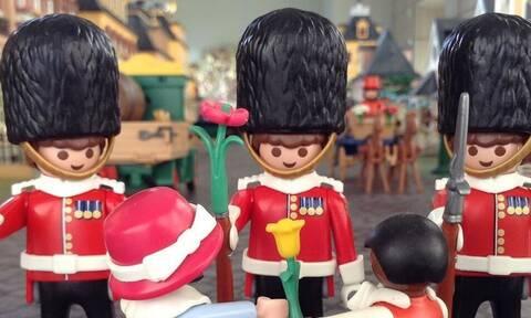 Απίστευτη έμπνευση για συλλέκτες Playmobil - Δημιουργούν τις δικές τους φιγούρες