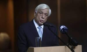 Παυλόπουλος: «Η Τουρκία οφείλει να συμπεριφέρεται στους πρόσφυγες υπό όρους ανθρωπισμού»