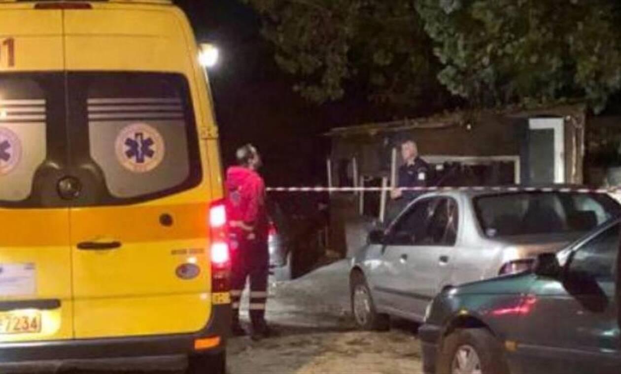 Άγριο έγκλημα στην Καβάλα: Πυροβόλησαν ιδιοκτήτη καντίνας
