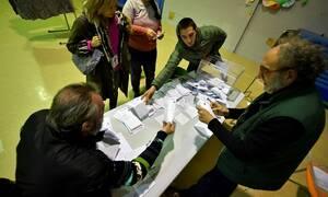 Ισπανία - εκλογές: Οι Σοσιαλιστές κερδίζουν τις εκλογές, η ακροδεξια διπλασιάζει τις έδρες της