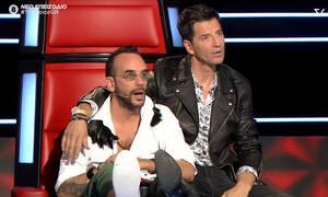 The Voice: Δεν πάει ο νους σας ποια πήγε στο talent show– Άφωνοι οι coaches!