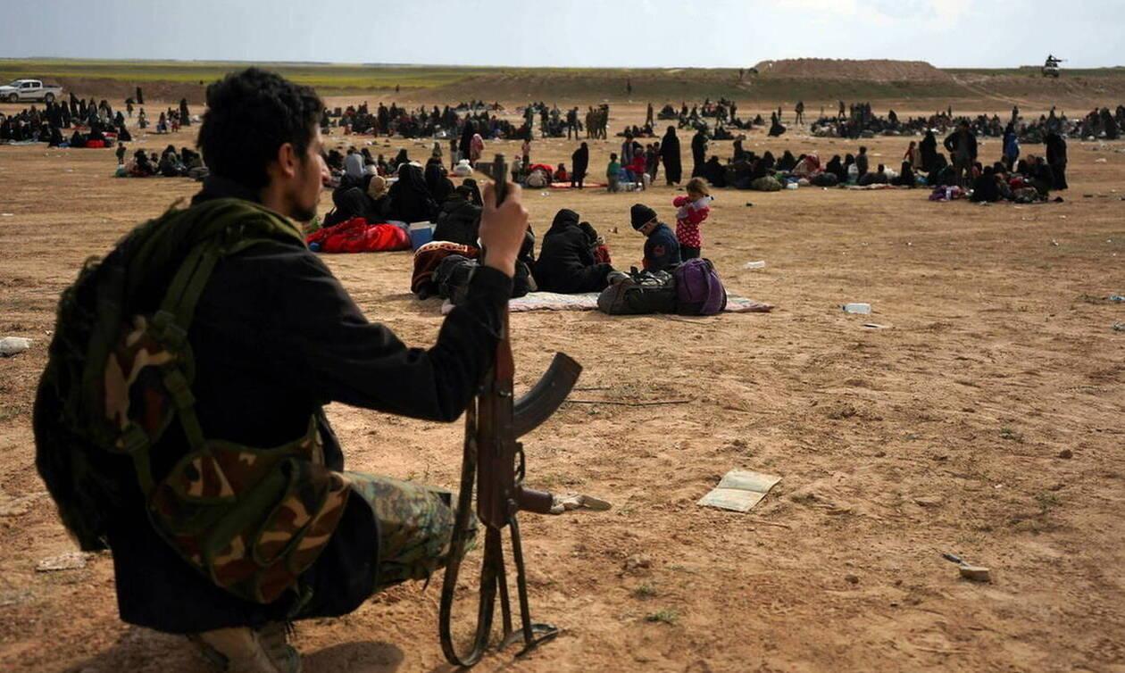 Συρία: Επτά άμαχοι, μεταξύ αυτών 3 παιδιά, σκοτώθηκαν σε ρωσικούς βομβαρδισμούς στην Ιντλίμπ