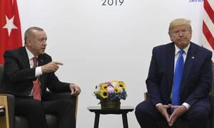 ΗΠΑ-Τουρκία: Ο Τραμπ θα προειδοποιήσει τον Ερντογάν για την αγορά των ρωσικών S-400