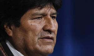 Βολιβία: Ο Μοράλες προκηρύσσει προεδρικές εκλογές