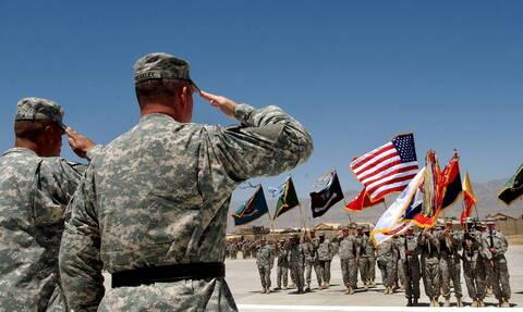 Ο στρατός των ΗΠΑ θα παραμείνει στο Αφγανιστάν «για αρκετά χρόνια ακόμη»