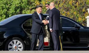 Επίσκεψη Κινέζου προέδρου: Προσοχή! Κλειστοί δρόμοι σε Αθήνα και Πειραιά - Κυκλοφοριακές ρυθμίσεις