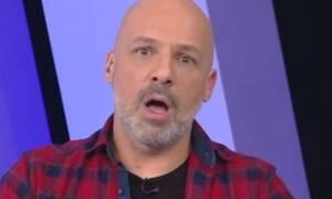 Νίκος Μουτσινάς: Αγωγή «βόμβα» από το Open - Τα χρήματα που ζητά από τον παρουσιαστή