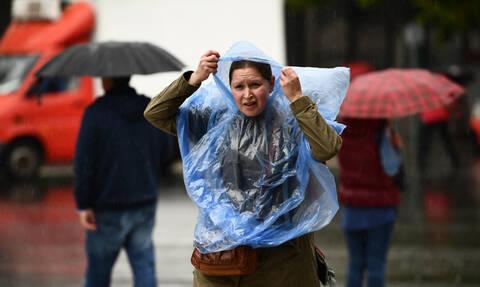 Ο Καλλιάνος προειδοποιεί: Έρχεται κακοκαιρία με σφοδρές βροχοπτώσεις