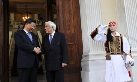 Επίσκεψη Σι Τζινπίνγκ στην Αθήνα: Αυτές είναι οι 16 συμφωνίες που θα υπογράψουν Ελλάδα - Κίνα