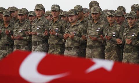 Συναγερμός στην Ευρώπη: Η Τουρκία ξεκίνησε τον «επαναπατρισμό» φυλακισμένων τζιχαντιστών