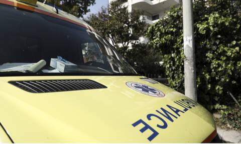 Αγωνία στη Φθιώτιδα: Έπεσαν στη χαράδρα – Επιχείρηση διάσωσης