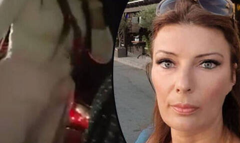 Στην αντεπίθεση η Svetlana: «Η Αστυνομία δεν έκανε τίποτα για την ρατσιστική επίθεση σε βάρος μου»